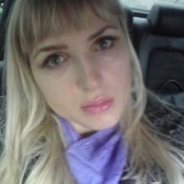Виктория Смирнова