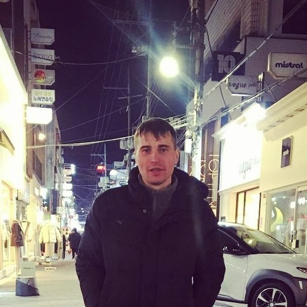 Boris Laptev