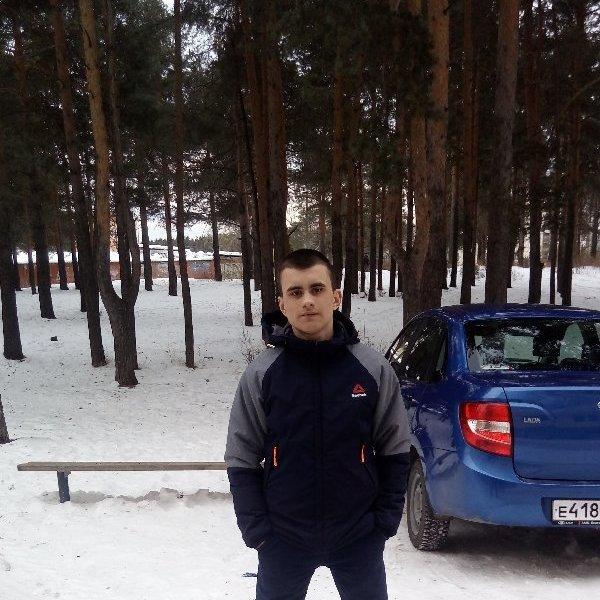 Яковенко Сергей