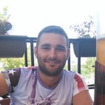 Photo Kledis Gjoni, I'd like to meet a girl aged 18 - 35 years old - Wamba: online chat & social dating