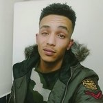 Photo Zakaria, I'd like to meet a girl - Wamba: online chat & social dating
