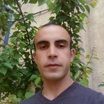 Photo Menad, I'd like to meet a girl - Wamba: online chat & social dating