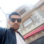 Photo Moatez Benhammou, I'd like to meet a girl aged 21 - 35 year - Wamba: online chat & social dating