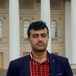 Photo Habib Khan, I'd like to meet a girl aged 31 - 60 year - Wamba: online chat & social dating