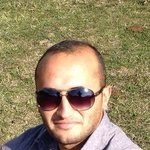 Photo Andranik Israyelyan, I'd like to meet a girl - Wamba: online chat & social dating