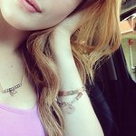 Photo Jessica, I'd like to meet a guy - Wamba: online chat & social dating