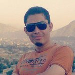Photo Milad Kohistani, I'd like to meet a girl - Wamba: online chat & social dating