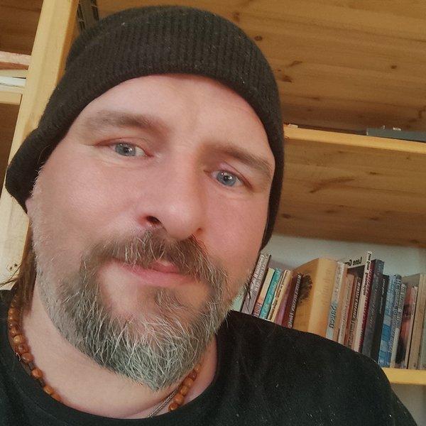 Simon Gustav Rosenkilde