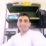 Photo Andrés, I'd like to meet a girl - Wamba: online chat & social dating