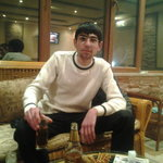 Photo Arsen Avetiqyan, I'd like to meet a girl - Wamba: online chat & social dating