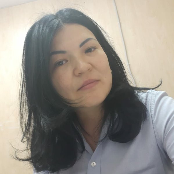 Диана Акторе