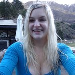 Photo Sylynn, I'd like to meet a guy - Wamba: online chat & social dating