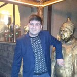 Photo Edgar Potoyan, I'd like to meet a girl - Wamba: online chat & social dating