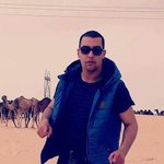 Photo Aymen, I'd like to meet a girl - Wamba: online chat & social dating