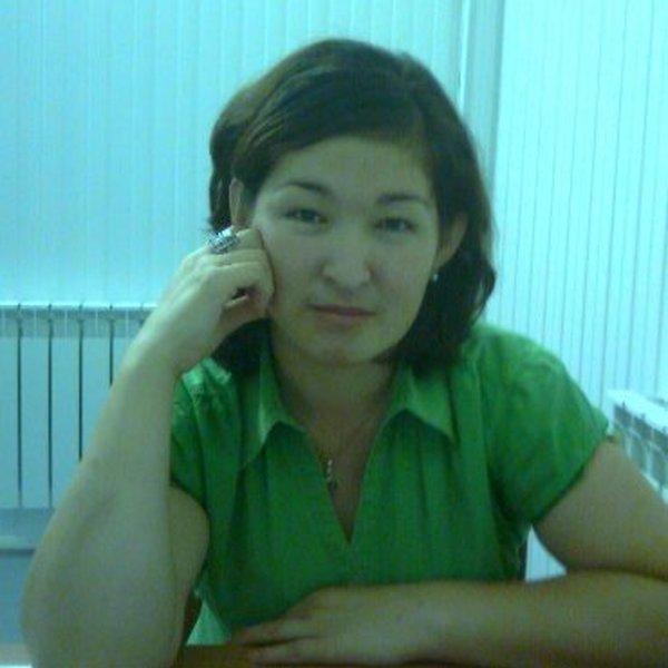 Балия Ахметниязова