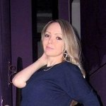 Photo Зоя, I'd like to meet a guy or a girl - Wamba: online chat & social dating