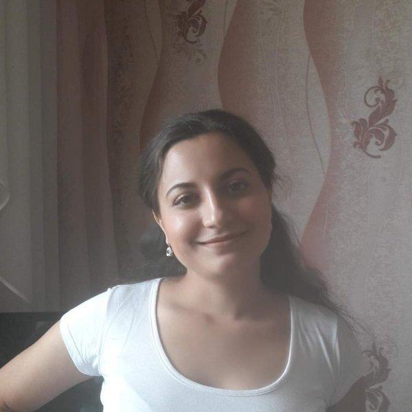 Раиса Шишкова