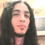 Photo Demian Lovecraft, I'd like to meet a girl - Wamba: online chat & social dating