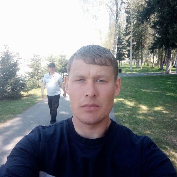 Виталий Стребков