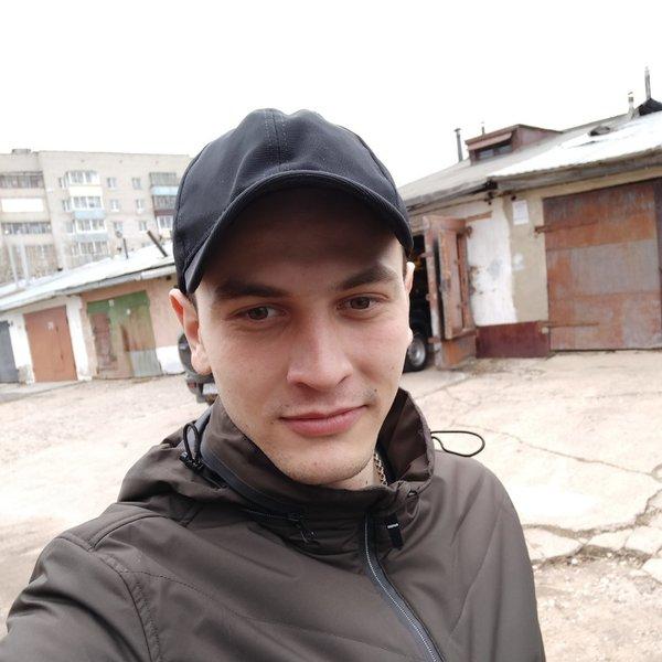 Фёдор Юрчишин