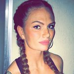 Photo April, I'd like to meet a guy - Wamba: online chat & social dating