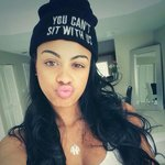 Photo Karen Dave, I'd like to meet a guy - Wamba: online chat & social dating