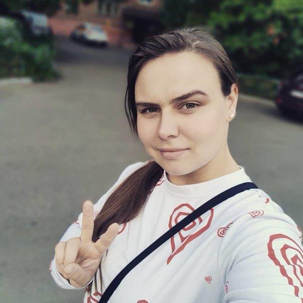 Анюта Бобрёнок