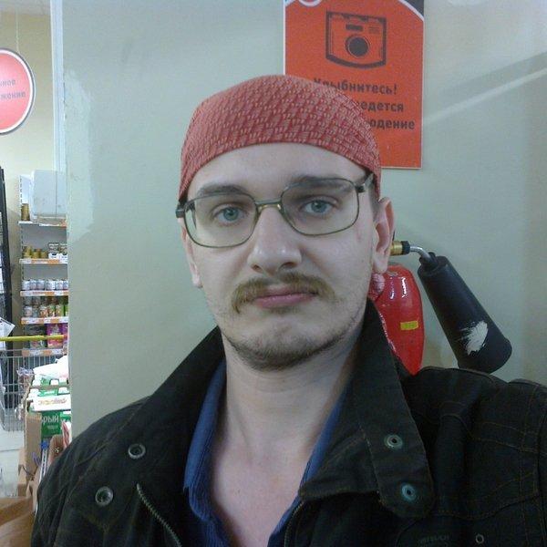Vlad Zary