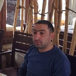 Photo Artak, I'd like to meet a girl - Wamba: online chat & social dating