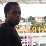 Photo Muteba Mukwetunga, I'd like to meet a girl - Wamba: online chat & social dating