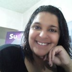 Photo Evelyn, I'd like to meet a guy aged 31 - 35 year - Wamba: online chat & social dating