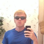 Photo Aaron, I'd like to meet a girl - Wamba: online chat & social dating