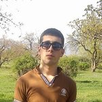 Photo Edgar Avagyan, I'd like to meet a girl - Wamba: online chat & social dating