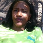 Photo Vanuza, I'd like to meet a guy - Wamba: online chat & social dating