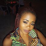 Photo Ngonno Emeline, I'd like to meet a guy - Wamba: online chat & social dating