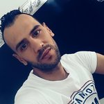 Photo Kader Diaf, I'd like to meet a girl - Wamba: online chat & social dating