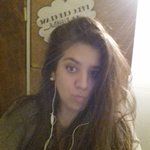 Photo Belén, I'd like to meet a guy aged 26 - 30 years old - Wamba: online chat & social dating