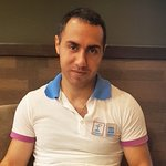 Photo Сергей, I'd like to meet a girl aged 18 - 35 years old - Wamba: online chat & social dating