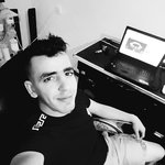 Photo Mehdi, I'd like to meet a girl - Wamba: online chat & social dating