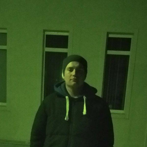 Андрей Друг