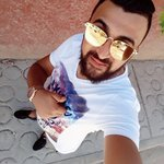 Photo Tâhãr, I'd like to meet a girl - Wamba: online chat & social dating