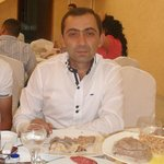 Photo Serge, I'd like to meet a girl - Wamba: online chat & social dating