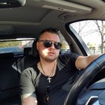 Photo Valera, I'd like to meet a girl - Wamba: online chat & social dating