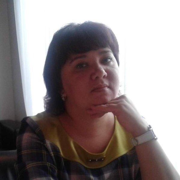 Ольга Лазарчук