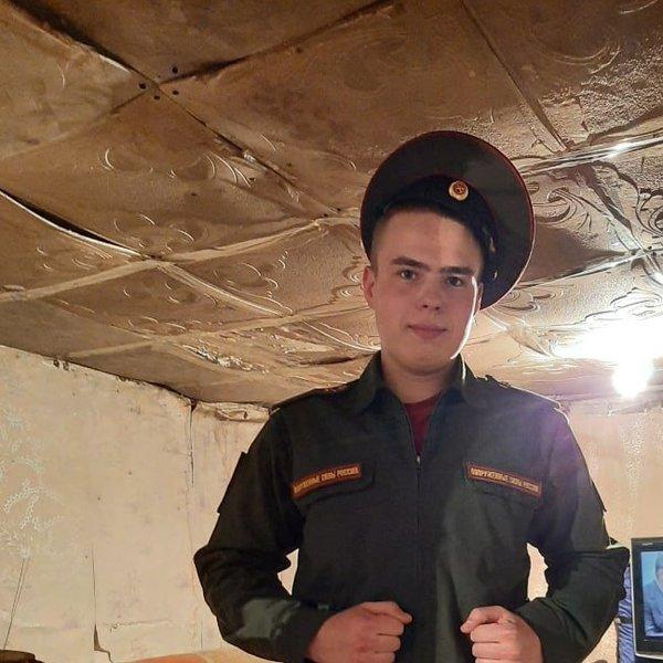 Дима Швалев