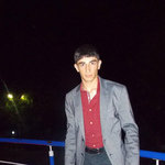 Photo Emil, I'd like to meet a girl - Wamba: online chat & social dating