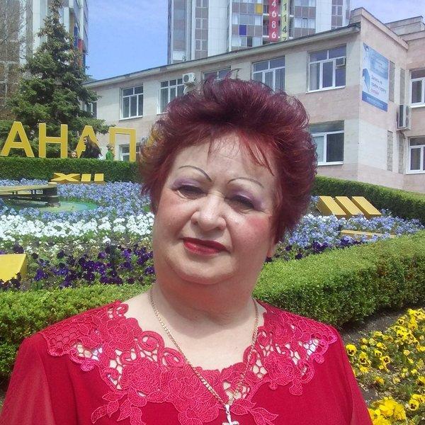 Татьяна Штумм