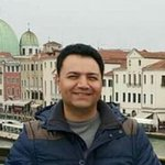 Photo Omid, I'd like to meet a girl - Wamba: online chat & social dating