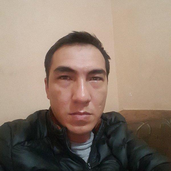 Baxti Fayzullayev