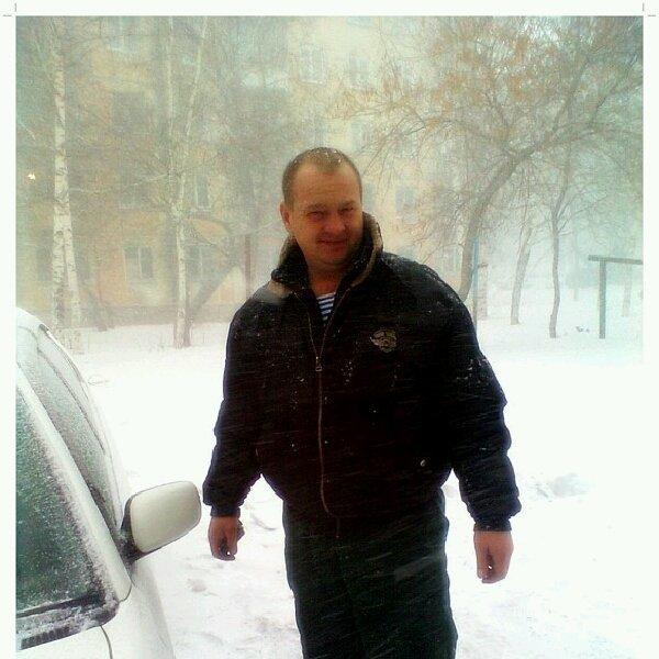 Oleg Lyapin